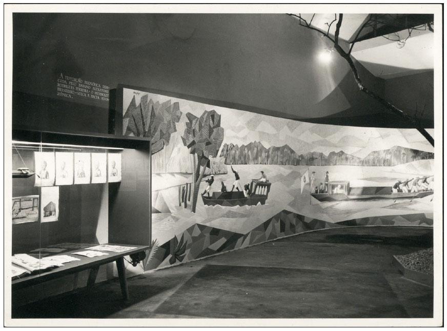 Visor Redalyc - Uma exposição para o IV Centenário de São