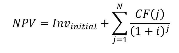 Visor Redalyc - Techno-economic and Exergoeconomic Analysis