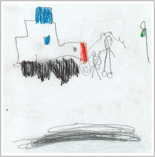 El Dibujo Una Aproximación Al Pensamiento Del Niño Sobre