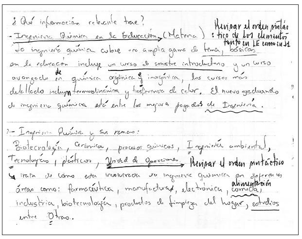 Estrategias Cognitivas En La Comprensión De Ingles Lectura En Estudiantes Universitarios