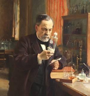 Louis Pasteur 1822 1895