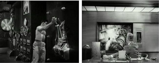 La Mirada Etnografica De Charles Chaplin La Critica Del Capitalismo En Tiempos Modernos