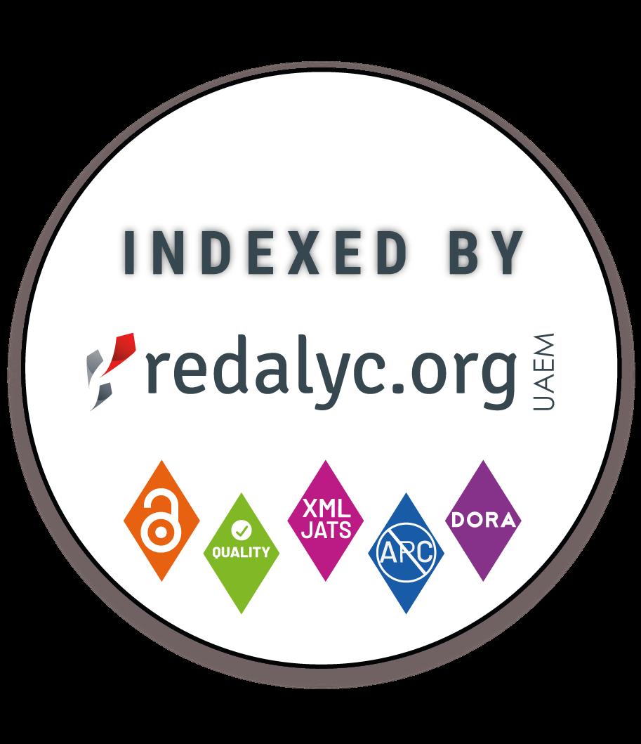 Logo da RedALyC